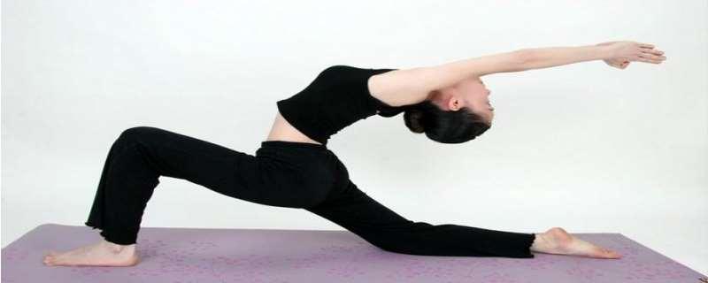 瑜伽拉伸动作都有哪些适合新手