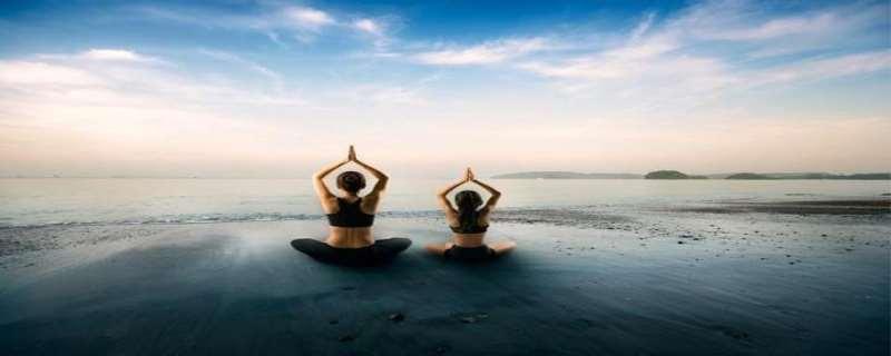 瑜伽六大流派名称
