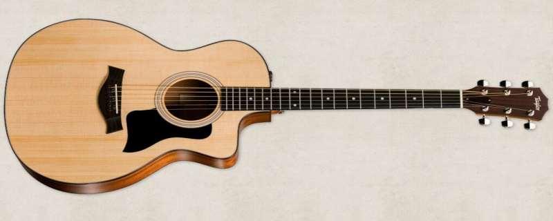 尤克里里和吉他区别